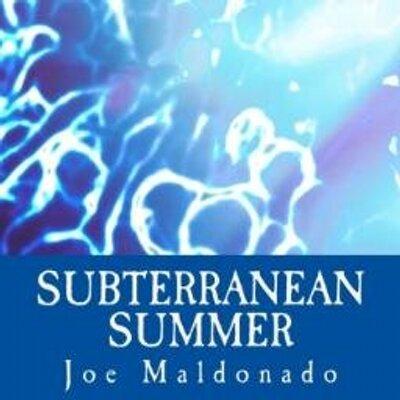 Joe Maldonado   Social Profile