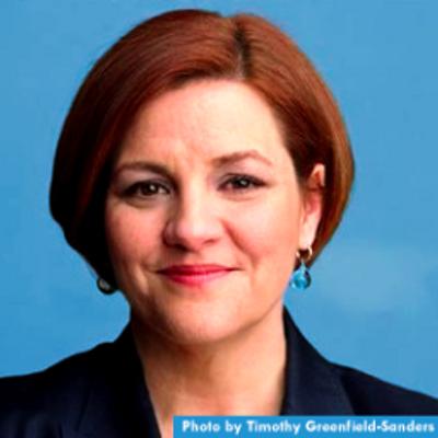 Christine Quinn   Social Profile