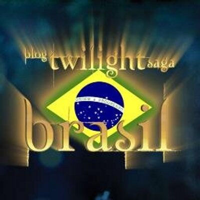 Blog TwilightSagaBra | Social Profile