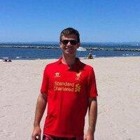 Kevin Raibaut | Social Profile