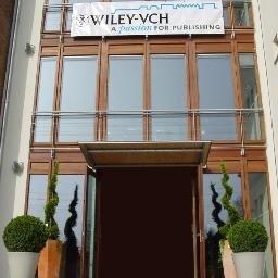 Wiley-VCH Social Profile