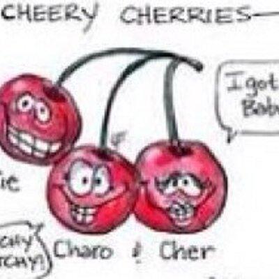CherryChikTrain | Social Profile