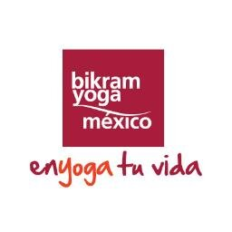 Bikram Yoga México Social Profile