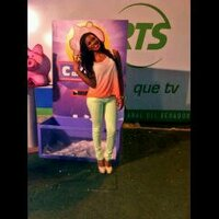 ♥ Denisse Angulo ♥ | Social Profile