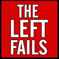 TheLeftFails ⚡️ | Social Profile
