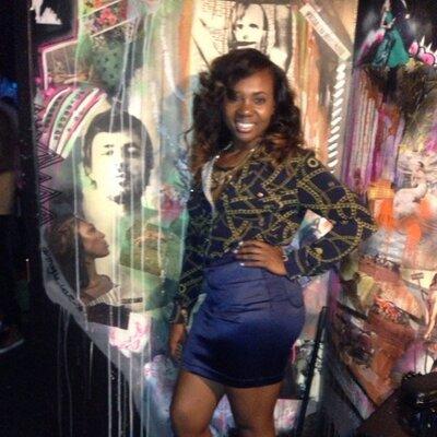 Khadija Kiki | Social Profile