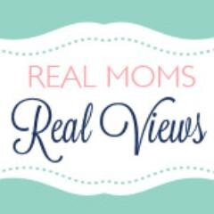 Real Moms Real Views Social Profile