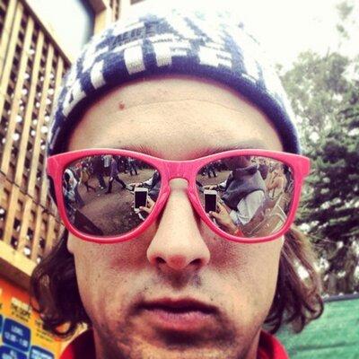 Ricky Schramm | Social Profile