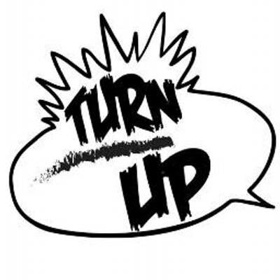 #TeamTurnUp! | Social Profile