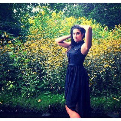 Jasmine Johnson | Social Profile