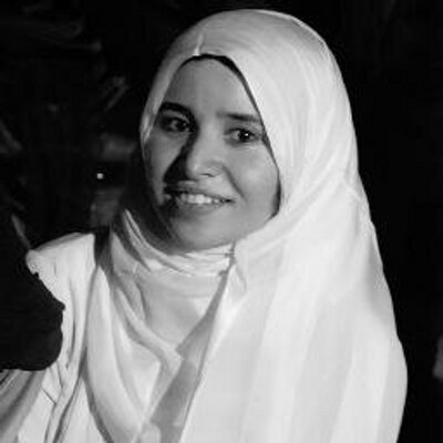 Sarah Ahmed | Social Profile