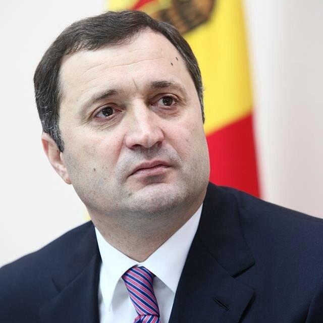 Vlad Filat  Twitter Hesabı Profil Fotoğrafı