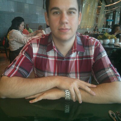 Miran Maric | Social Profile