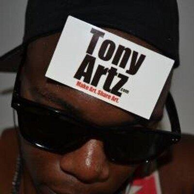 Tony Artz   Social Profile