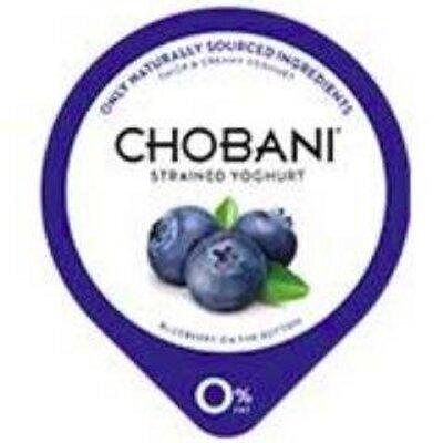 Chobani UK