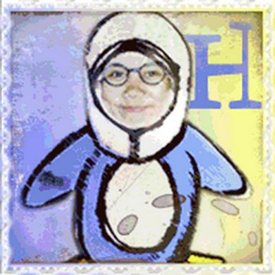 Hani Hanifah | Social Profile