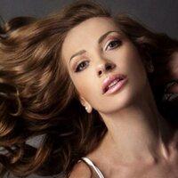 Milena Valentino | Social Profile