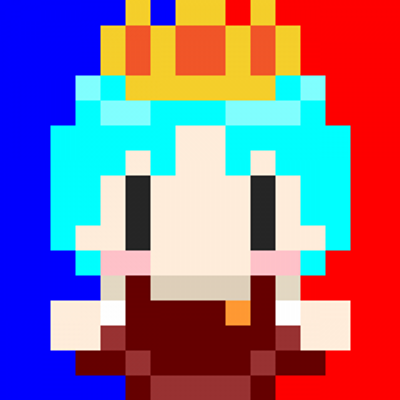 青赤だもの。 | Social Profile