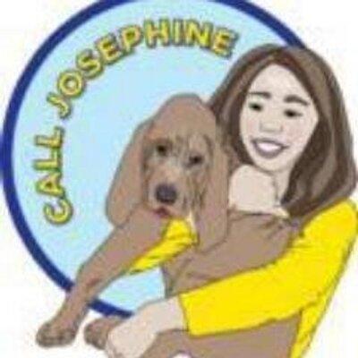 Call Josephine  | Social Profile