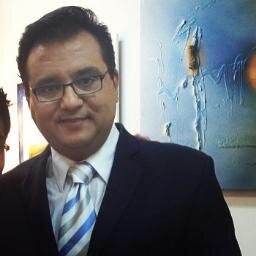 Geraldo Luís Social Profile