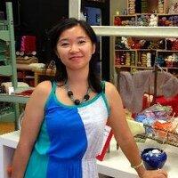 Angela Tong | Social Profile