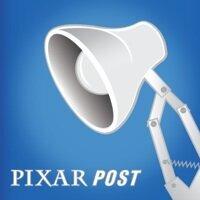 Pixar Post | Social Profile