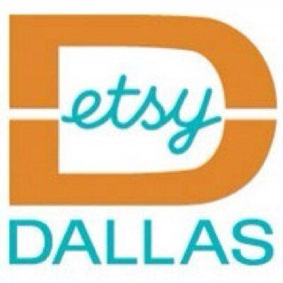 Etsy Dallas | Social Profile