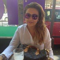Andrea Diez Alonso | Social Profile