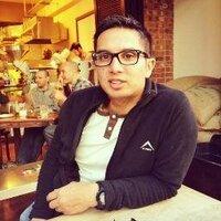 Sameer Parker | Social Profile