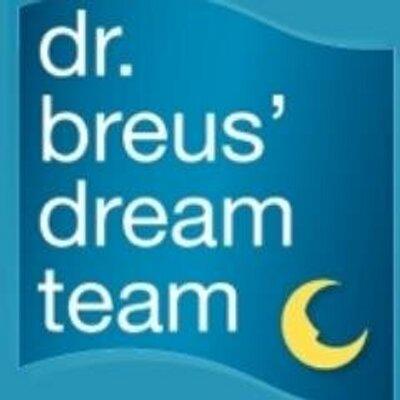 Dr Breus' Dream Team | Social Profile