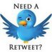 Need a Retweet? ☆ ㋡'s Twitter Profile Picture