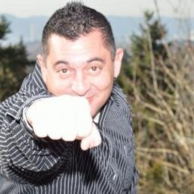 Robert Caruso | Social Profile