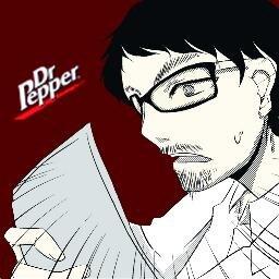 Pepper博士