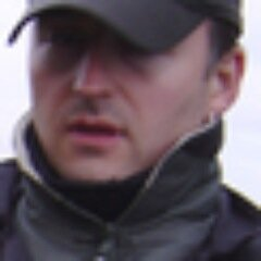 Martyn Haskins Social Profile