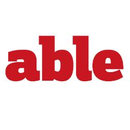 Able Magazine Social Profile