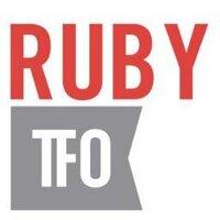 RubyTFO | Social Profile