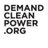 @DemandCleanPWR