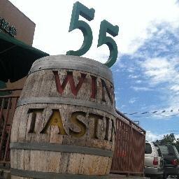 55 Degree Wine Social Profile