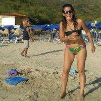 Rosaura Navas Rengel | Social Profile