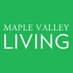 Maple Valley Living's Twitter Profile Picture