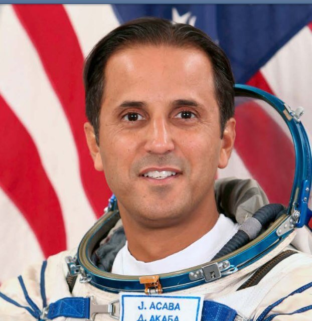 Joseph M. Acaba  Twitter Hesabı Profil Fotoğrafı