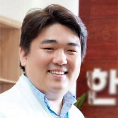 Sungjoo Han | Social Profile