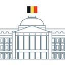 Belgian Royal Palace