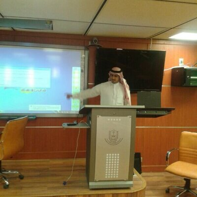 خالد المشاري | Social Profile