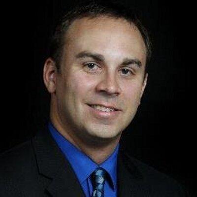 Jason Sprenger | Social Profile