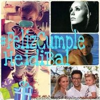 Heidibal fans | Social Profile