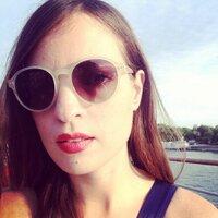 Mireille Nagourney | Social Profile