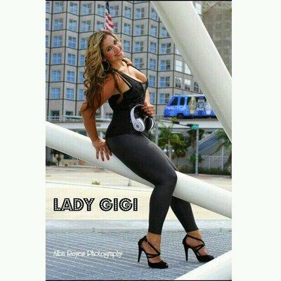 Lady Gigi | Social Profile