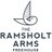 The Ramsholt Arms
