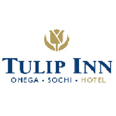 Tulip Inn OmegaSochi